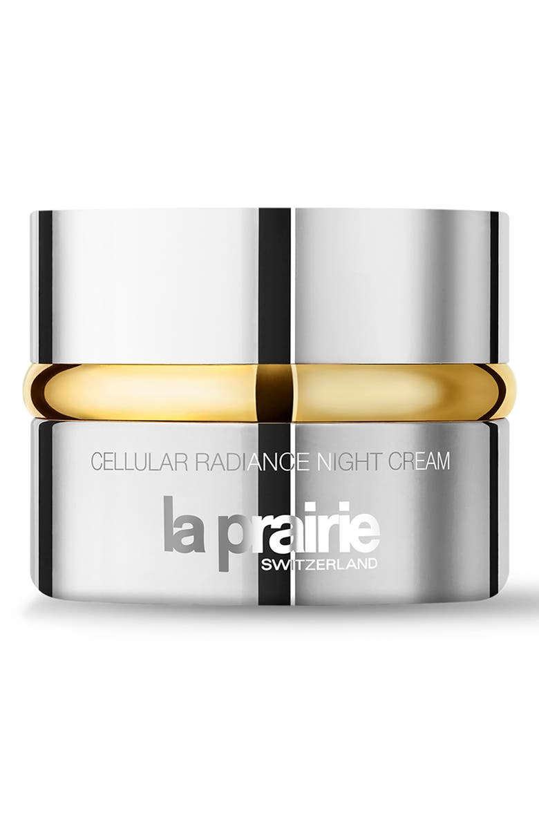 LA PRAIRIE Cellular Radiance Night Cream, Main, color, NO COLOR