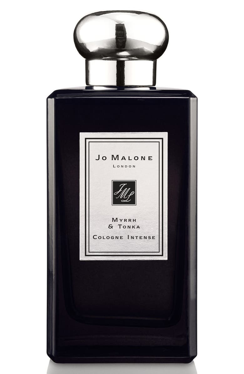 JO MALONE LONDON<SUP>™</SUP> Myrrh & Tonka Cologne Intense, Main, color, 000