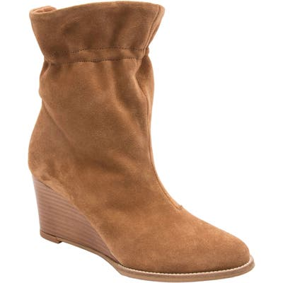 Andre Assous Sol Bootie, Brown