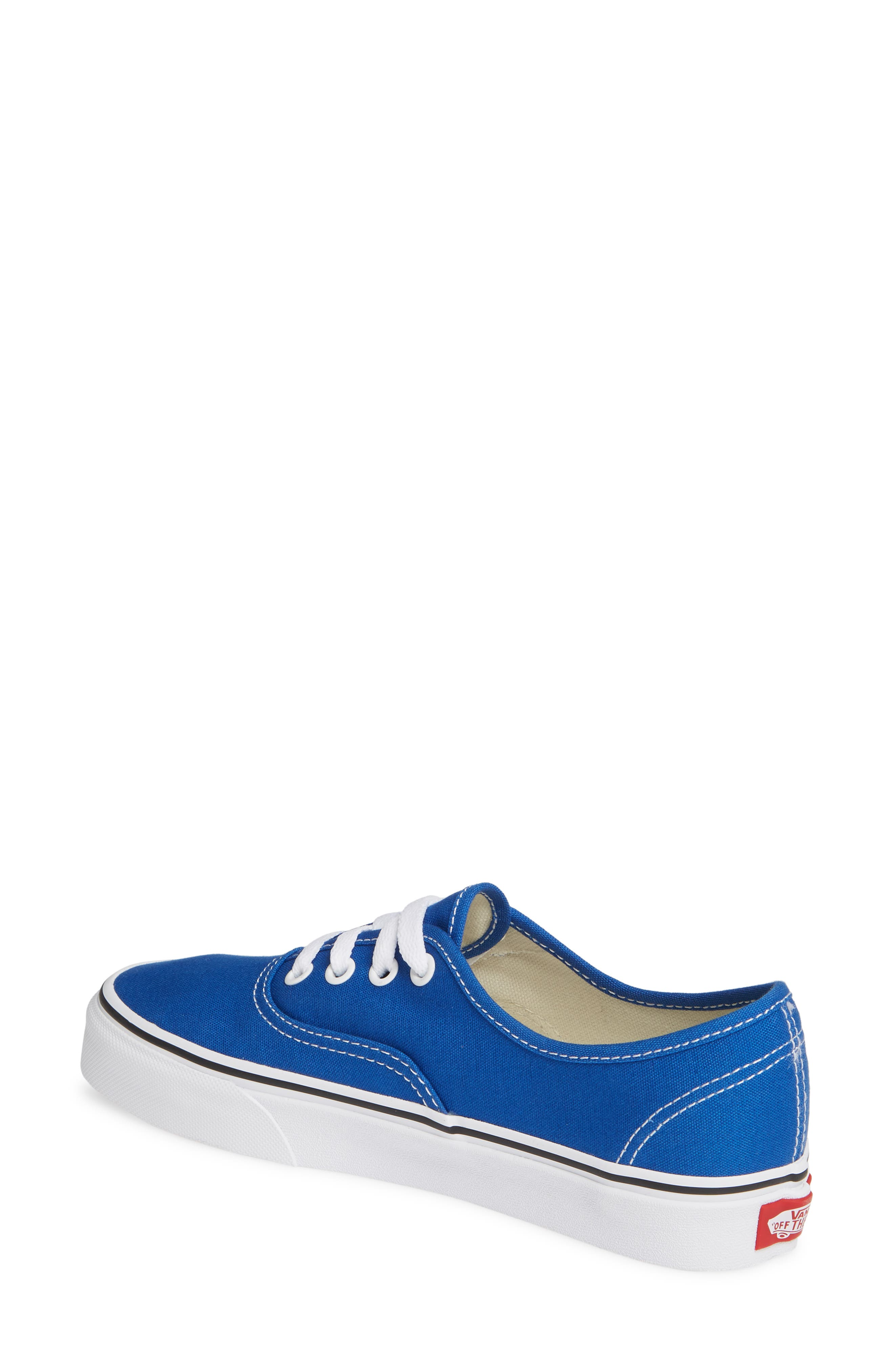 ,                             'Authentic' Sneaker,                             Alternate thumbnail 320, color,                             424