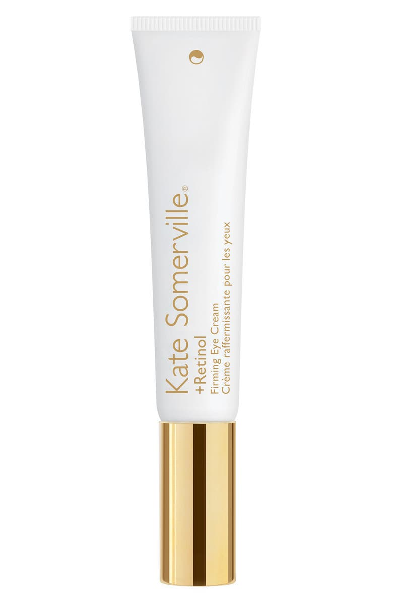 KATE SOMERVILLE<SUP>®</SUP> +Retinol Firming Eye Cream, Main, color, NO COLOR