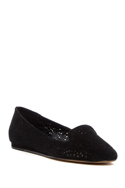 Image of Vince Camuto Lanta Casual Leather Flat - Wide Width Available