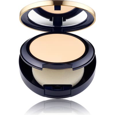 Estee Lauder Double Wear Stay In Place Matte Powder Foundation - 1N1 Ivory Nude