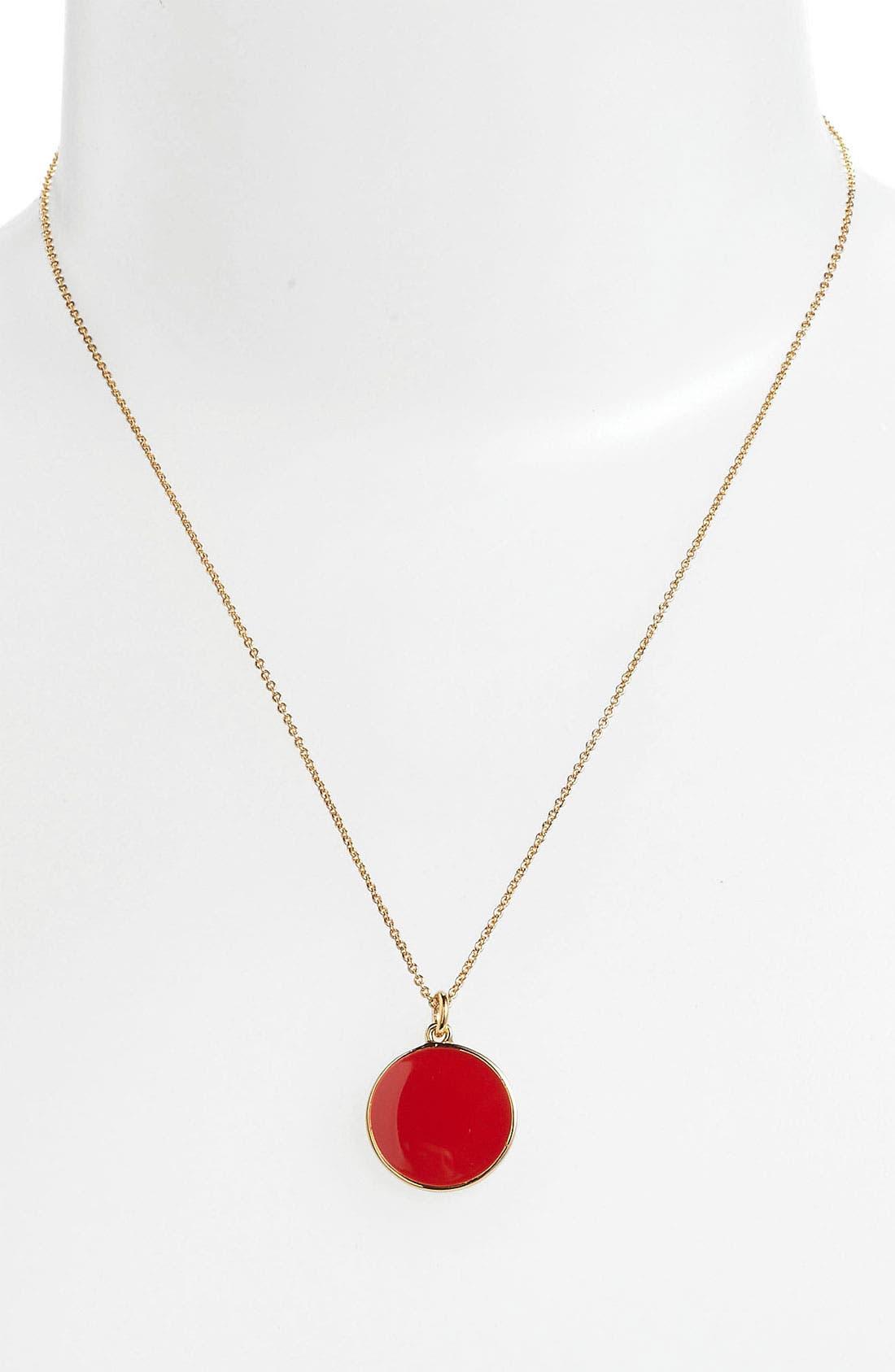 ,                             'idiom' reversible pendant necklace,                             Main thumbnail 7, color,                             600