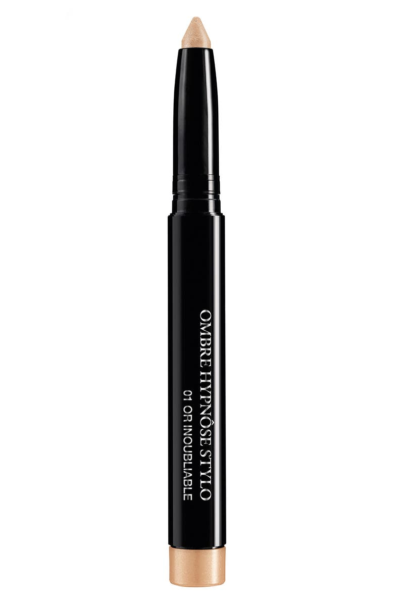 LANCÔME Ombre Hypnôse Stylo Eyeshadow, Main, color, INOUBLIABLE