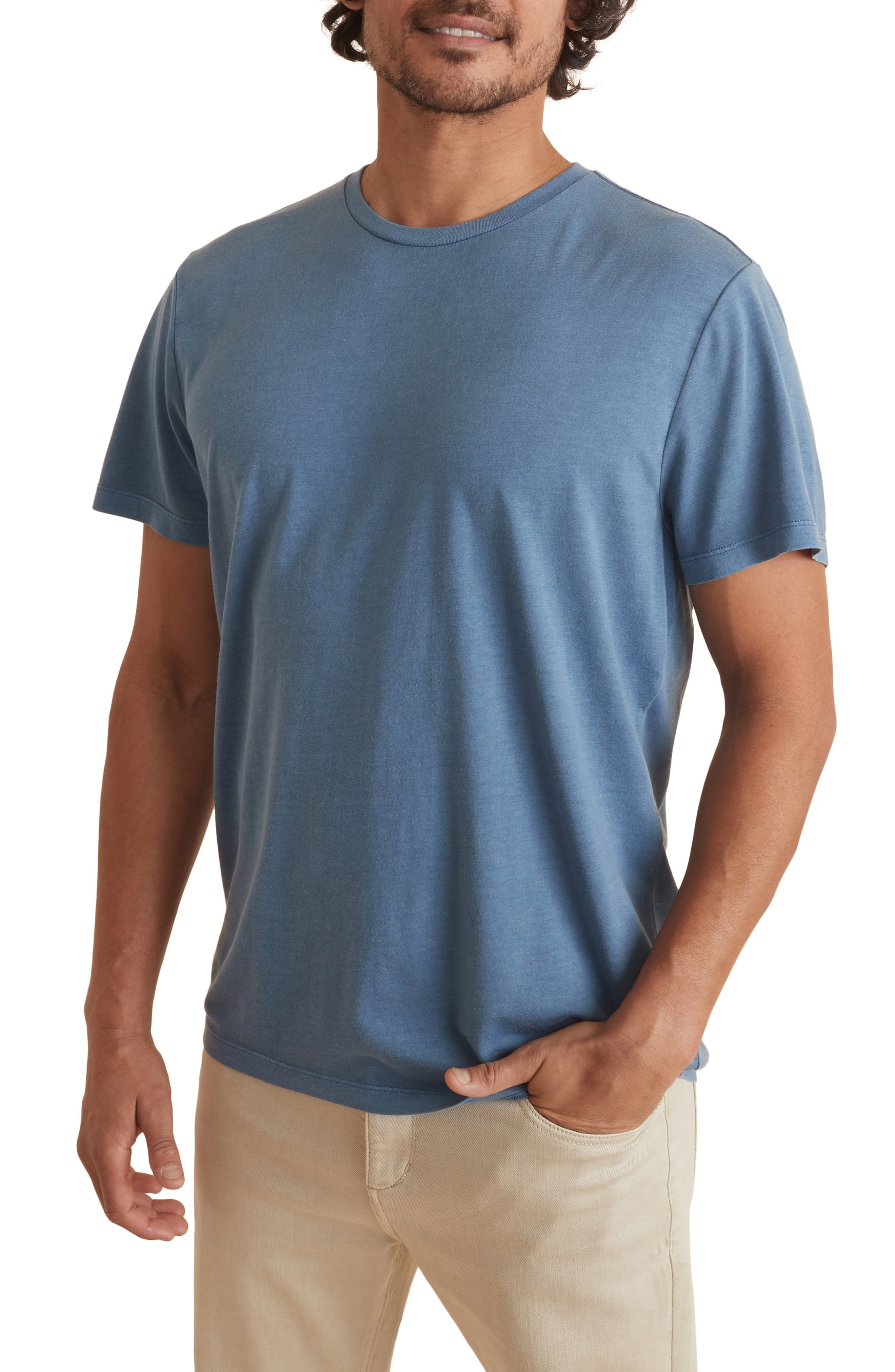 Signature Slub T-Shirt