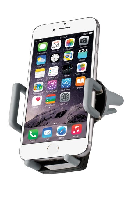Image of Merkury Innovations Car Air Vent Phone Mount