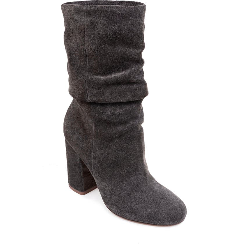 SPLENDID Phyllis Boot, Main, color, STONE SUEDE