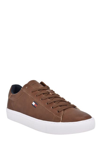 Image of Tommy Hilfiger Brecon Signature Sneaker