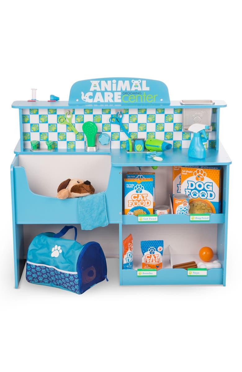 MELISSA & DOUG Animal Care Play Set, Main, color, 960
