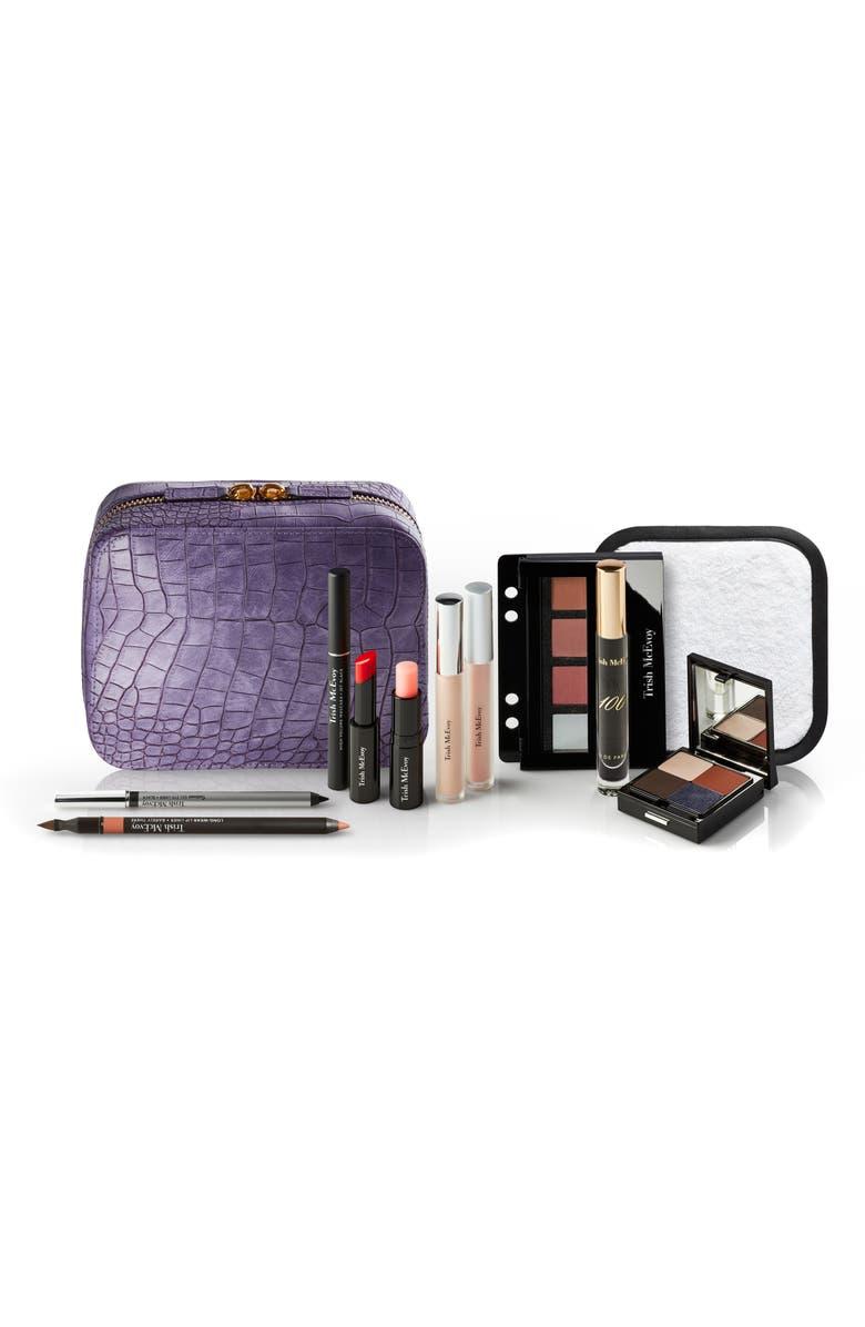 TRISH MCEVOY Power of Makeup<sup>®</sup> Planner Carpe Celebration Set, Main, color, NO COLOR