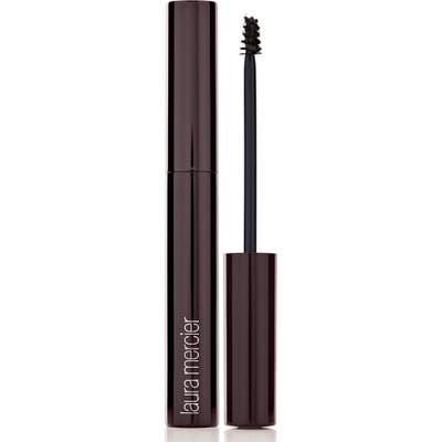 Laura Mercier Brow Dimension Fiber Infused Color Gel - Black