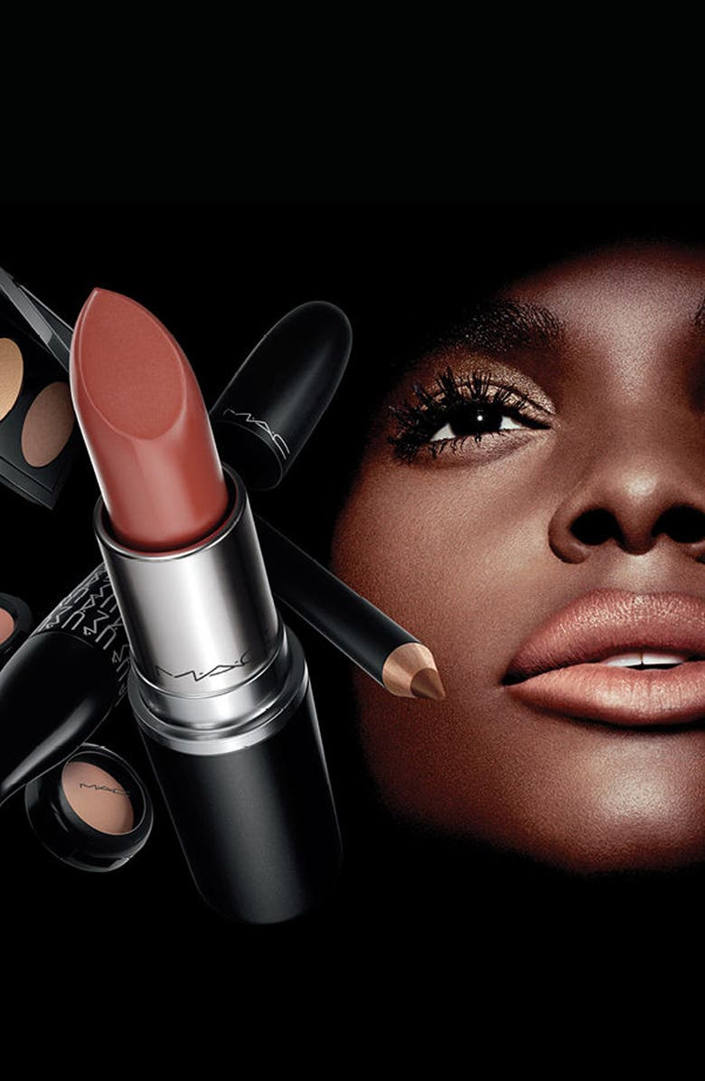 MAC COSMETICS MAC Look in a Box Be a Little Naughty Collection, Main, color, 600