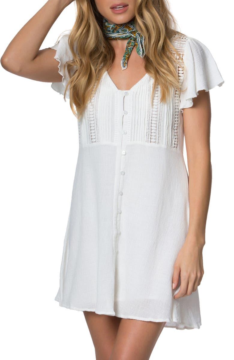 O'NEILL Nova Dress, Main, color, 100