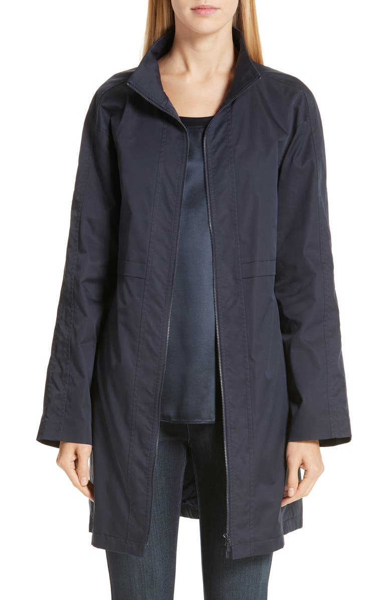 Minerva Jacket