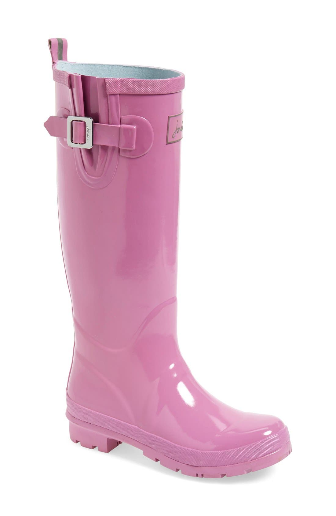 ,                             'Field Welly' Rain Boot,                             Main thumbnail 31, color,                             520