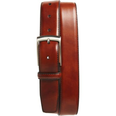 Magnanni Tabon Leather Belt