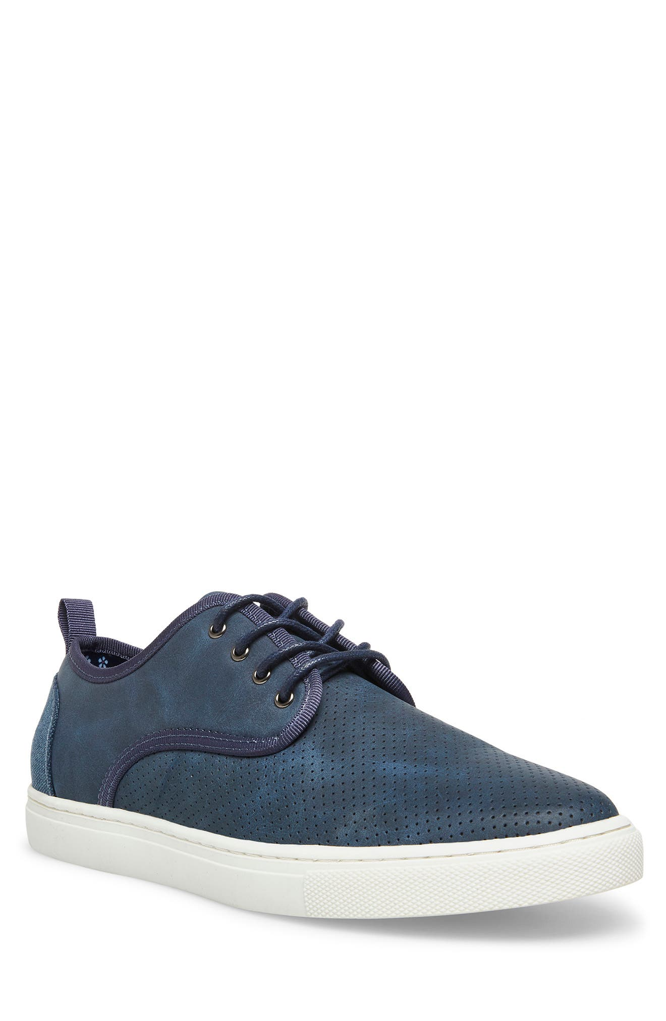 Image of Madden Casit Perforated Fashion Sneaker