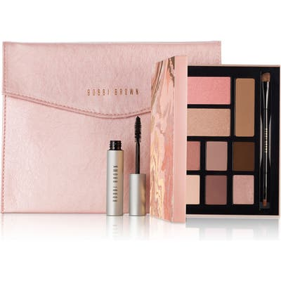Bobbi Brown The Essential Deluxe Eyeshadow & Face Palette - No Color