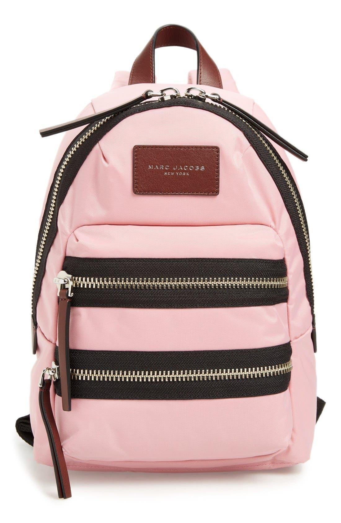 ,                             'Mini Biker' Nylon Backpack,                             Main thumbnail 29, color,                             683