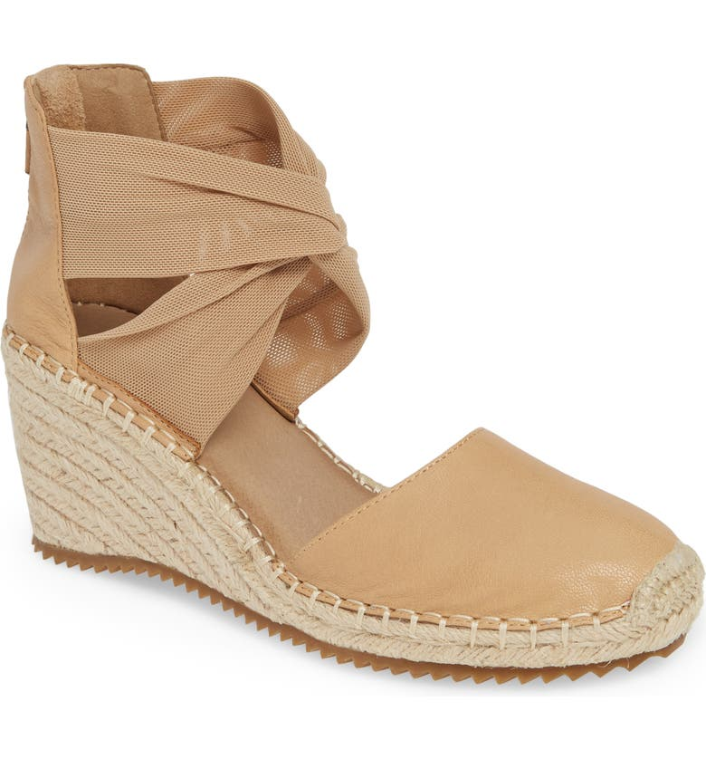 Eileen Fisher Wallis Espadrille Wedge Women