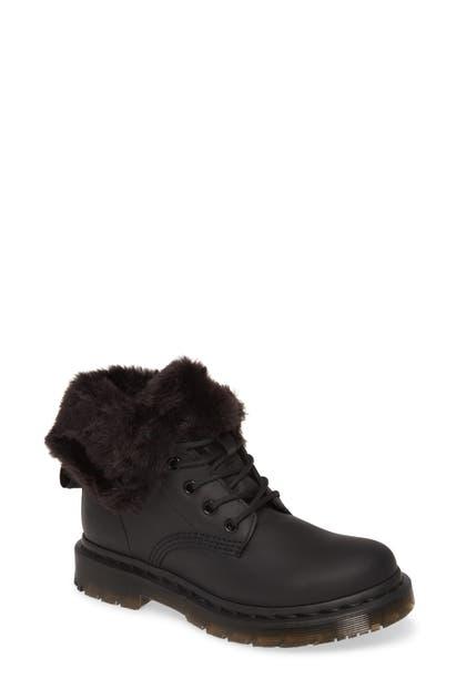 1460 Kolbert Boot in Black