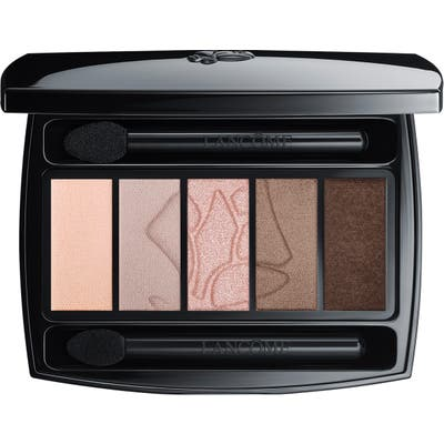 Lancome Color Design Eyeshadow Palette - Beige Brulee