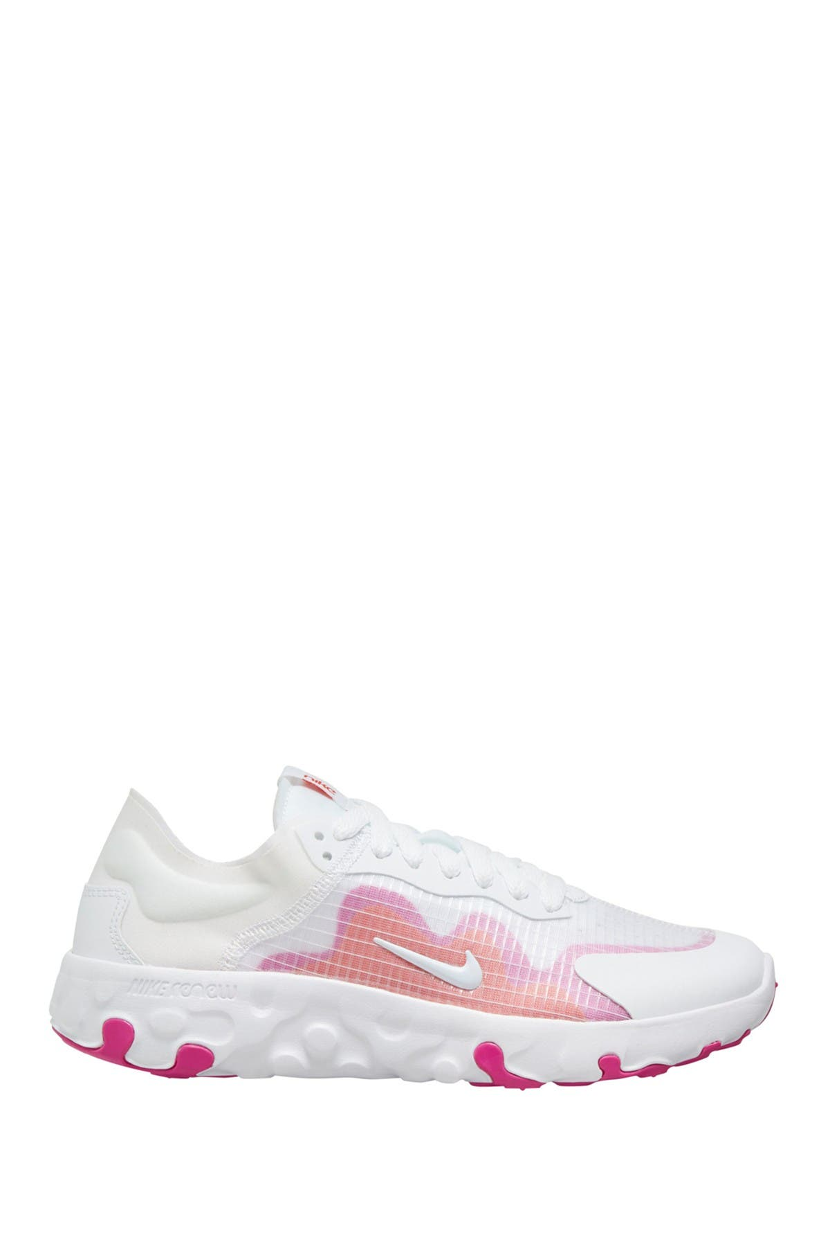 Image of Nike Renew Lucent Sneaker