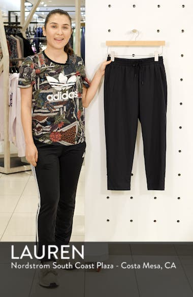Adapt Stretch Crop Pants, sales video thumbnail