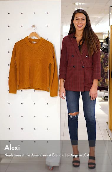 Joslin Sweater, sales video thumbnail