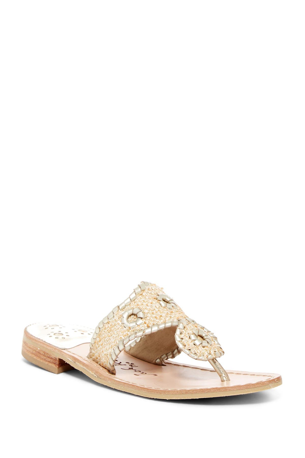 Image of Jack Rogers Genevieve Thong Sandal