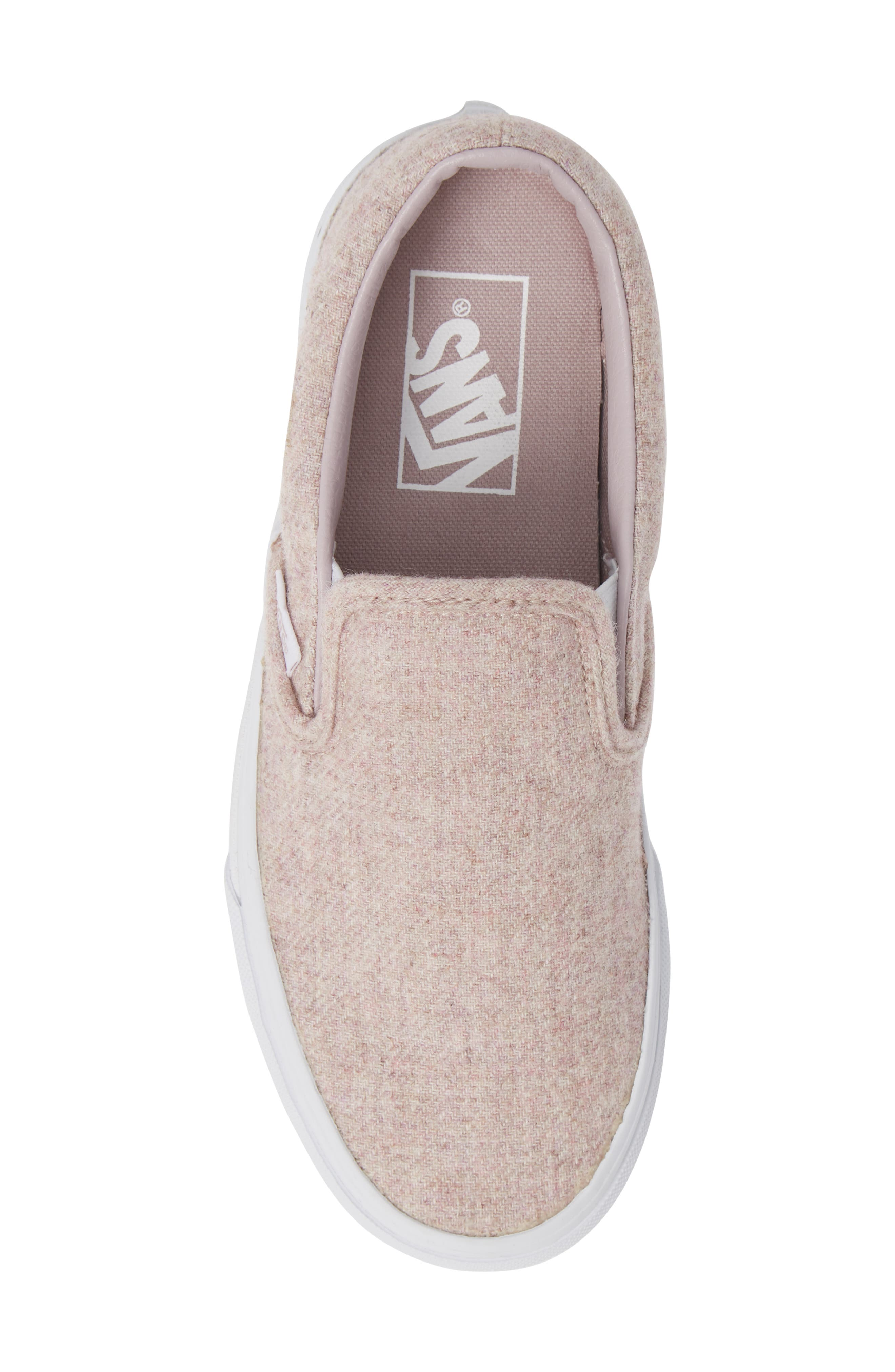 ,                             Classic Slip-On Sneaker,                             Alternate thumbnail 63, color,                             667
