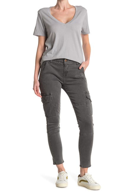 Image of NSF CLOTHING Vincent Skinny Cargo Pants