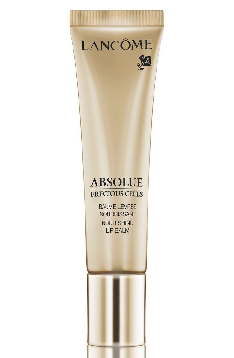 LANCÔME Absolue Precious Cells Silky Lip Balm, Main, color, NO COLOR