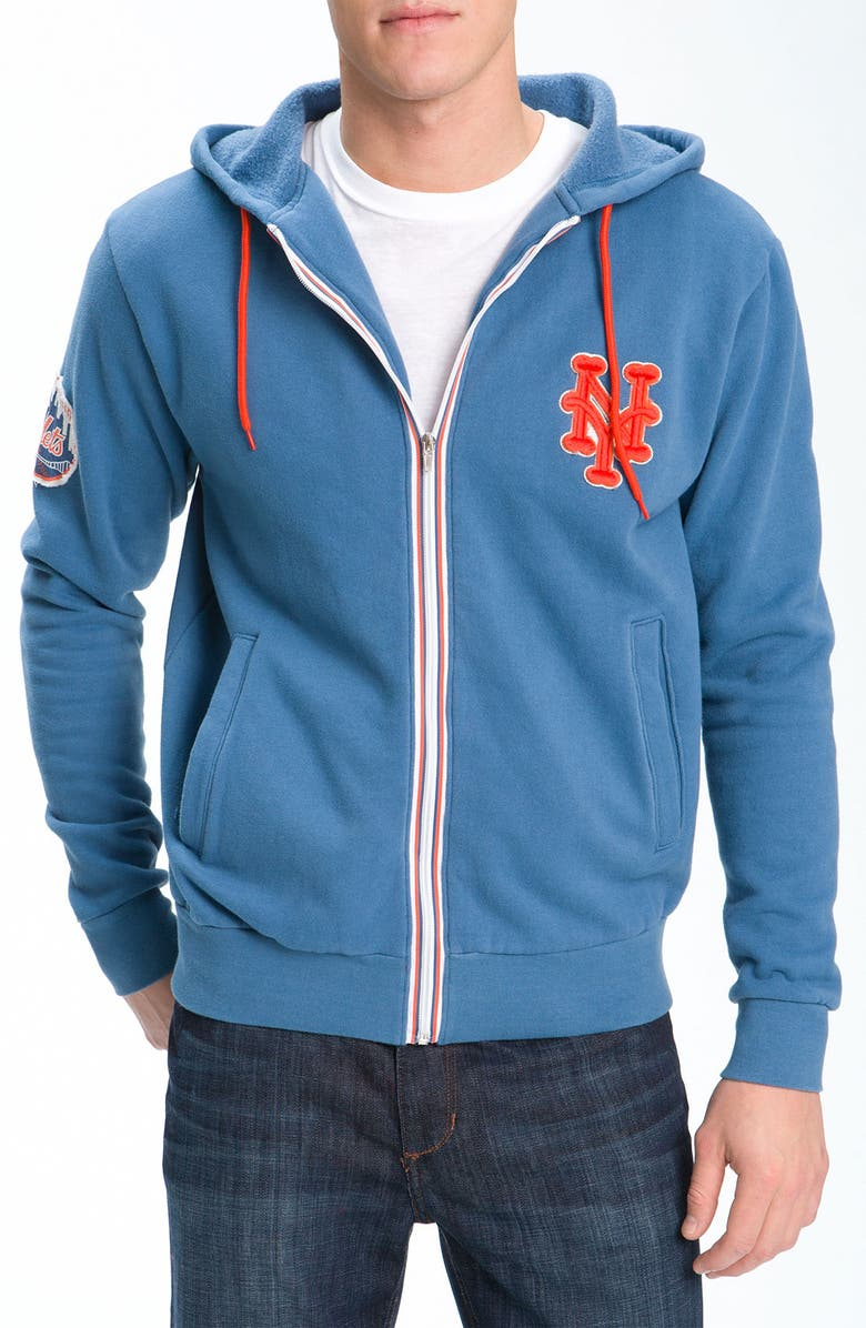 save off 53784 9bb33 Wright & Ditson 'New York Mets' Hoodie | Nordstrom