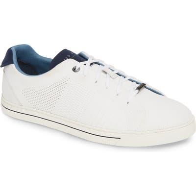 Ted Baker London Plowns Sneaker- White