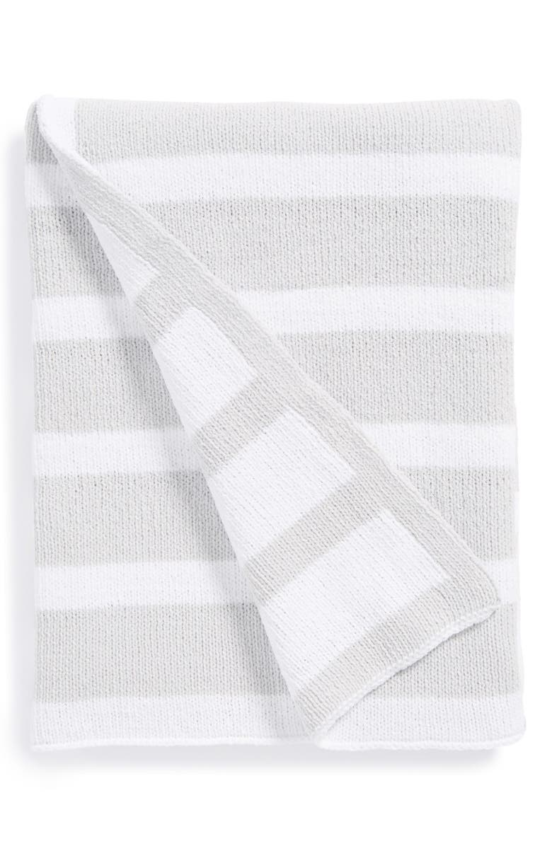 NORDSTROM BABY Blanket, Main, color, 025