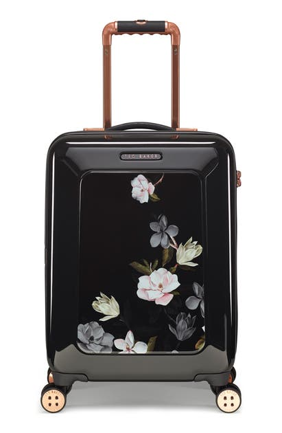 Ted Baker Travel bags SMALL TAKE FLIGHT OPAL 21-INCH HARD SHELL SPINNER CARRY-ON
