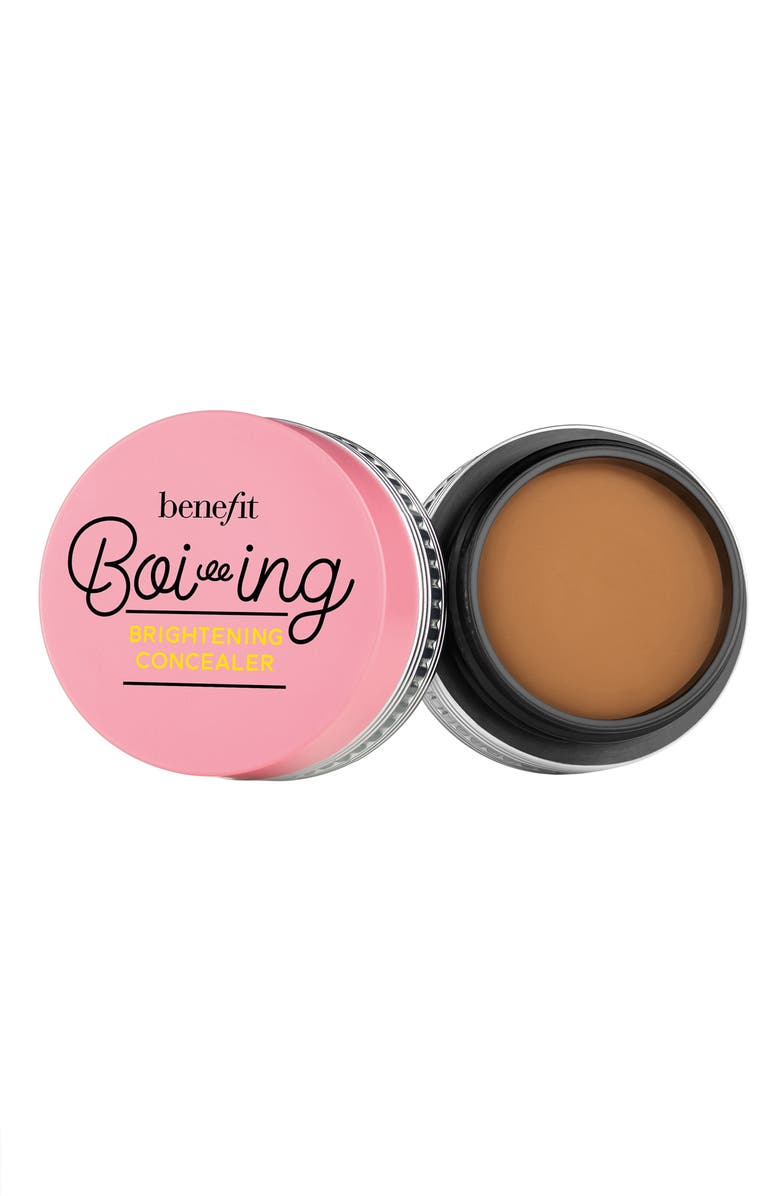 BENEFIT COSMETICS Benefit Boi-ing Brightening Concealer, Main, color, 05 - TAN