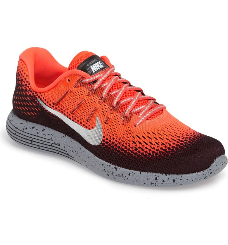 grossiste c1749 cca22 Nike LunarGlide 8 Shield Running Shoe (Men) | Nordstrom