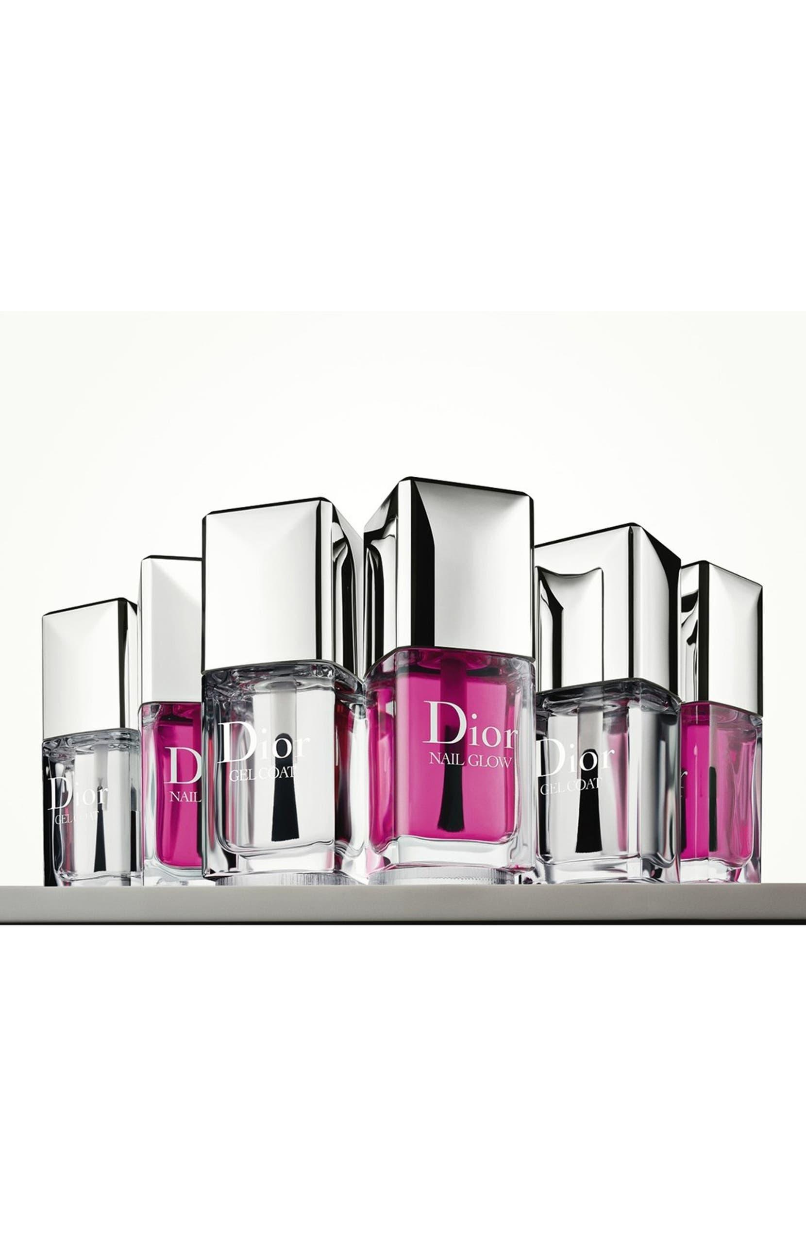 Dior Nail Glow Nail Enhancer | Nordstrom