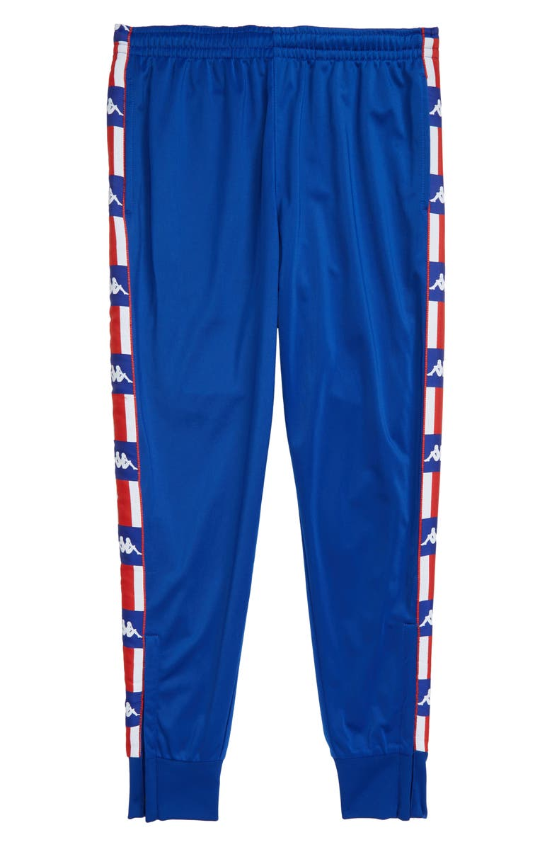 KAPPA Authentic La Berger Sweatpants, Main, color, BLUE/ BLUE
