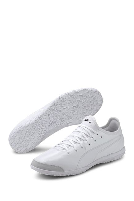 Image of PUMA King Pro IT Soccer Shoe