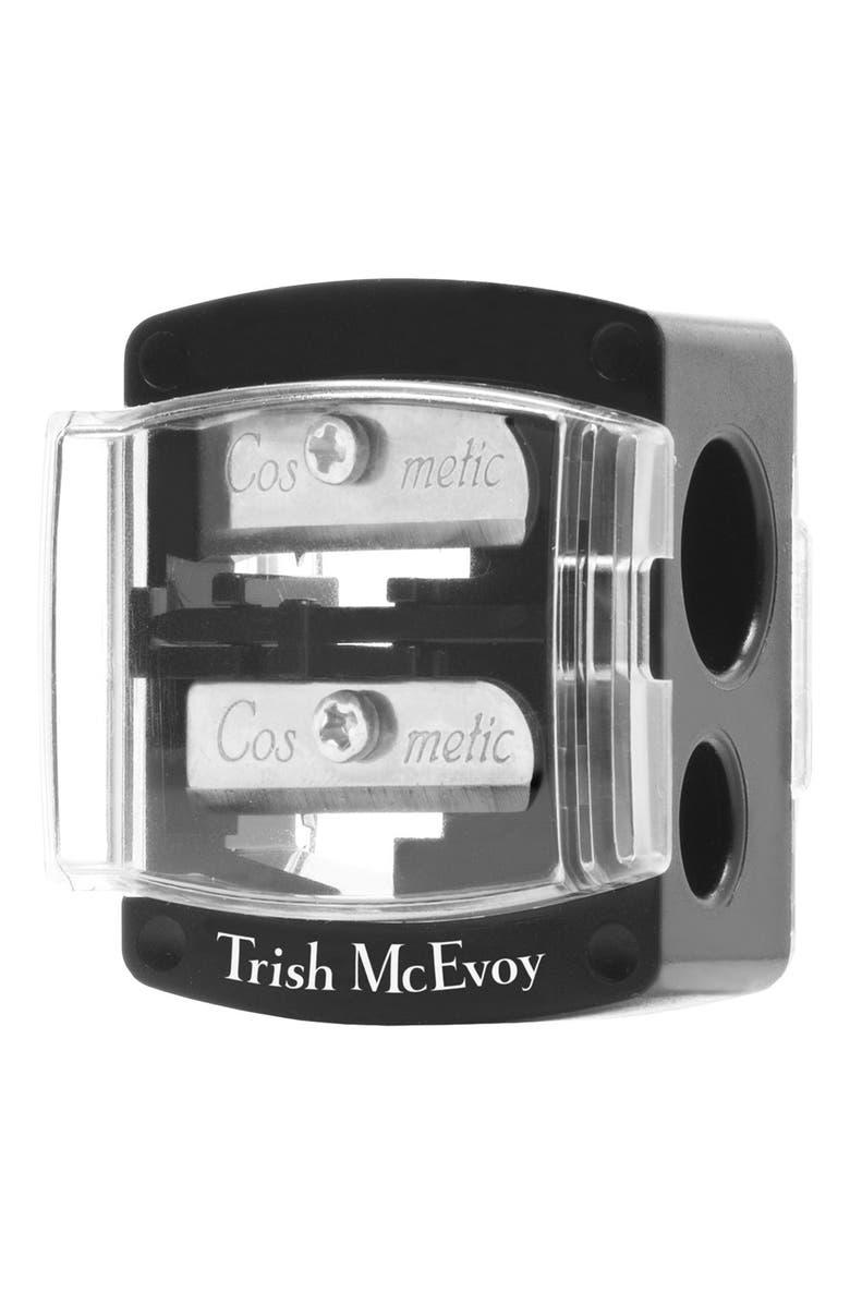 TRISH MCEVOY Pencil Sharpener, Main, color, NO COLOR