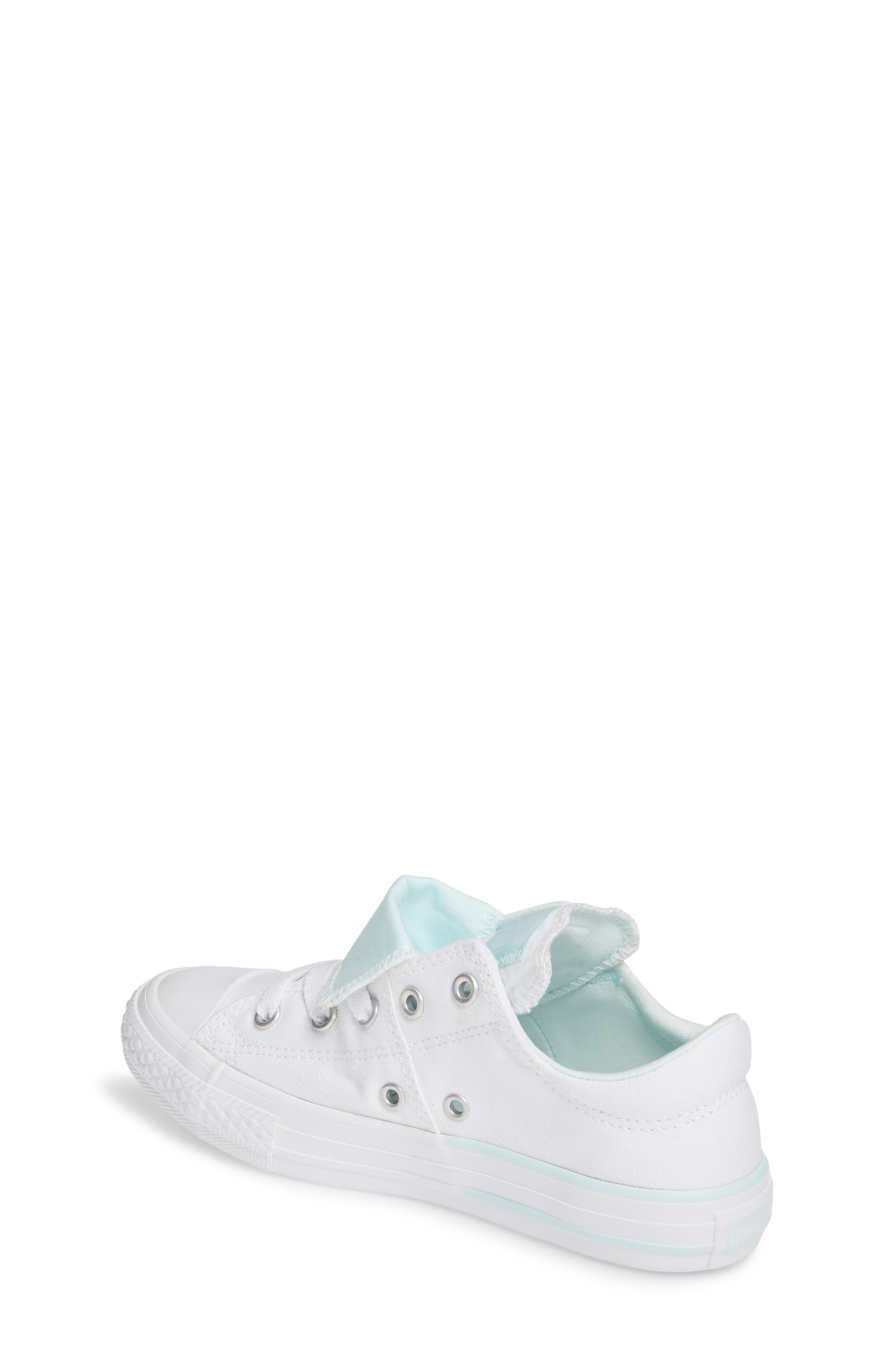,                             Chuck Taylor<sup>®</sup> All Star<sup>®</sup> Maddie Double Tongue Sneaker,                             Alternate thumbnail 68, color,                             102