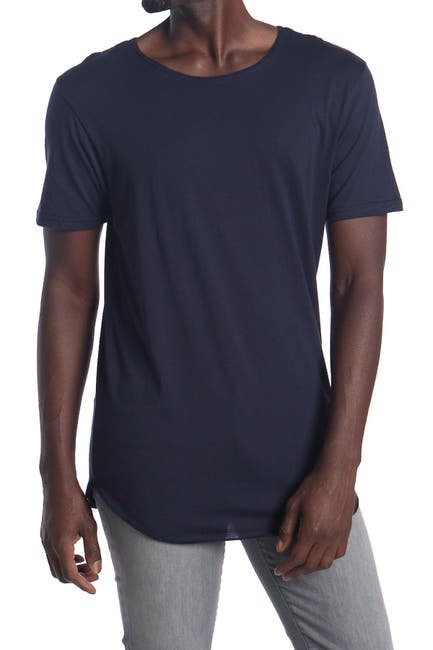 Image of Kinetix Denali Long T-Shirt