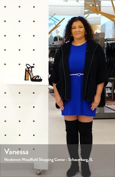 Sienna Platform Sandal, sales video thumbnail