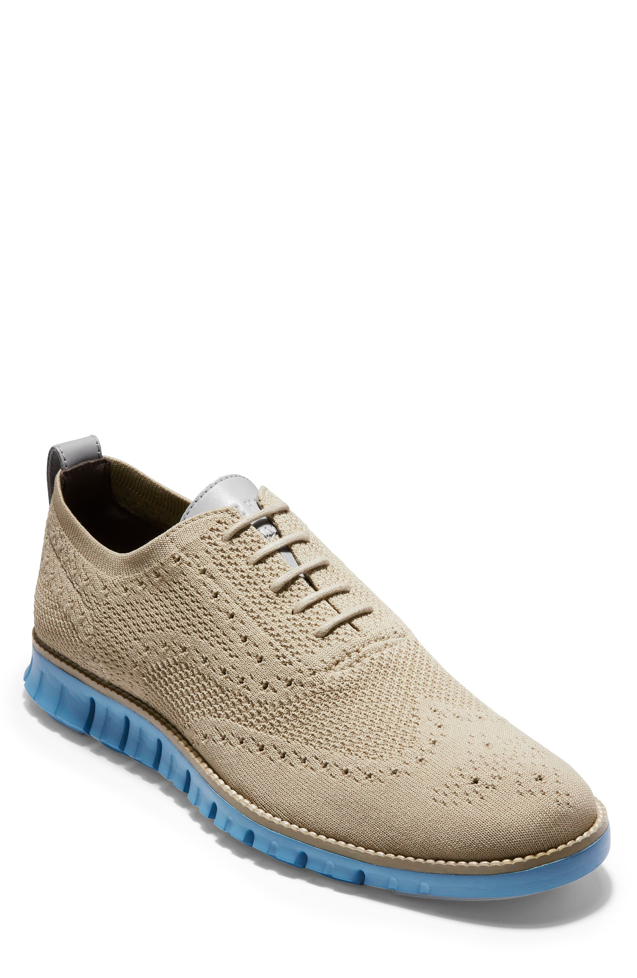 ,                             ZeroGrand Stitch-lite Wingtip Oxford,                             Main thumbnail 1, color,                             HAWTHORN/ PACIFIC