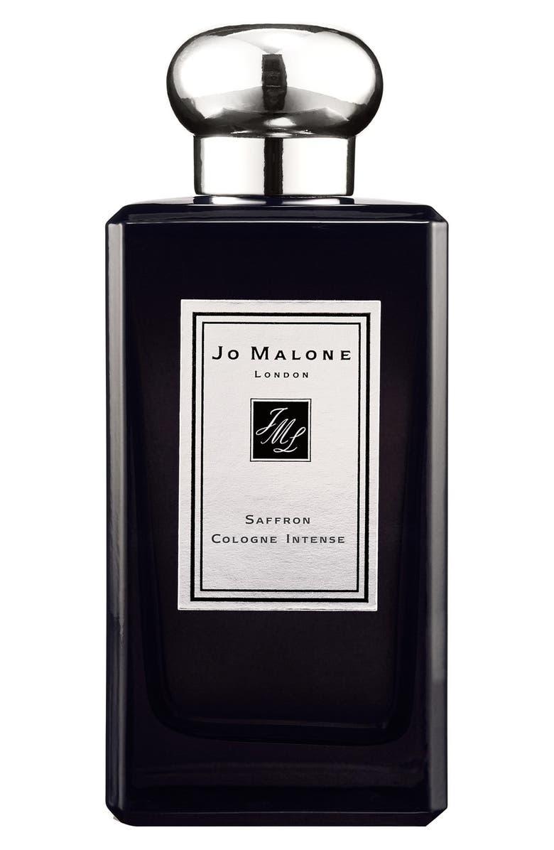 JO MALONE LONDON<SUP>™</SUP> Jo Malone<sup>™</sup> 'Saffron' Cologne Intense, Main, color, 000