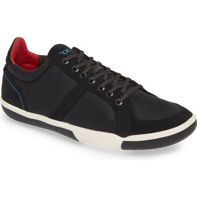 Plae Prospect Sneaker, Black